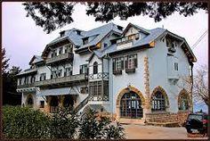 elafos hotel -profitis ilias rhodes Cypress Trees, Rhodes, Rhode Island, Mansions, House Styles, Building, Manor Houses, Villas, Buildings
