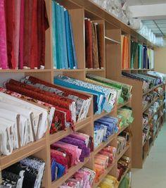 KunstUndMarkt - der Internetshop für Bekleidungs-, Deko- und Patchworkstoffe sowie Kurzwaren, Näh- und Patchworkzubehör