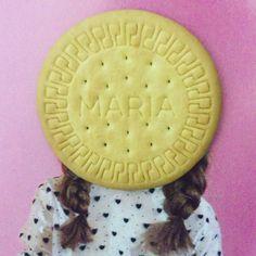 ビスケット・ストリップ (Biscuit striptease)#tondabayashiran #とんだ林蘭