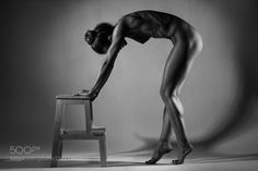 Popular on 500px : bodyscape by belovodchenko