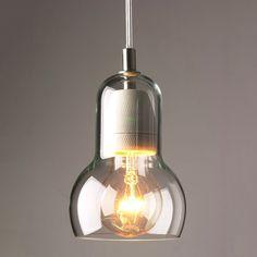 Picture of Bulb Pendant Light