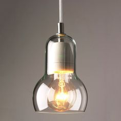 Picture of Bulb Pendant Light