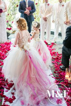 65c4572c12a Wedding Fashion for Kids! 24 Super Adorable Flower Girl and Ring Bearer  Outfits! -