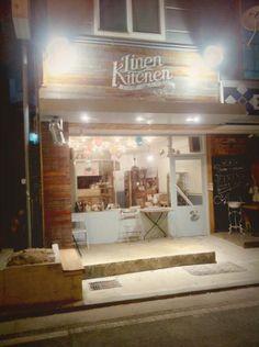 "2014 mercim design korea cafe disign ""linen kitchen"" https://www.facebook.com/merciminterior"