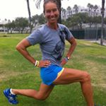 8 Lunges to Improve Tennis Fitness