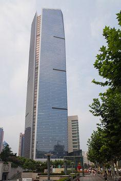 Wheelock Square, Shanghai