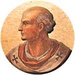 Sylvester III  Papacy began	20 January 1045  Papacy ended	10 February 1045  Predecessor	Benedict IX  Successor	Benedict IX  Personal details  Birth name	Giovanni dei Crescenzi – Ottaviani  Born	c. 1000  Rome, Papal States, Holy Roman Empire  Died	1062 or 1063  Sabina, Papal States, Holy Roman Empire