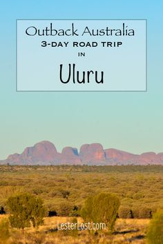 Uluru is one of Australia's most iconic and spectacular destinations. Take a road trip across the desert, discover Kata Tjuta and travel in a unique environment.