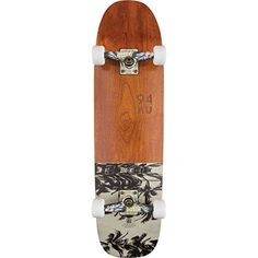 Globe Half Dip Complete Skateboard 875x3212 CherryPalm -- Continue to the product at the image link.