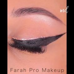 Pretty eyeliner tips 😍 – makeup tutorial for beginners step by step Eyeliner Tutorial, Makeup Looks Tutorial, Makeup Blog, Beauty Makeup, Festival Eye Makeup, Peachy Eyeshadow, Ariana Grande Makeup, Makeup Stencils, Simple Eye Makeup