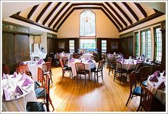 Featured Gardens, Parks & Mansions/Estates » Chicago Wedding Venues
