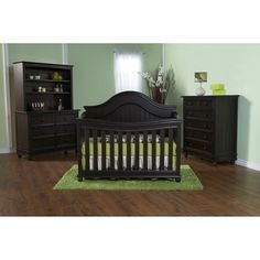 Have to have it. Pali Designs Marina 4 in 1 Convertible Crib Collection $677.00