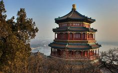 KSL Getaways Beijing Package, $1264    if i wasn't buying a house!