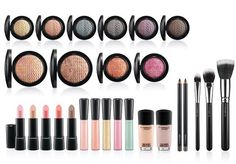 mac spring 2015 makeup collection | MAC Lightness of Being Spring 2015 Collection is now in Romania!