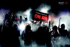 Heart 104.9fm - On Air: Concert. By http://www.the-greenhouse.co.za/