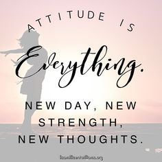 Good Morning and Happy Wednesday! Your attitude is directly correlated to the way your life is unfolding. ~~~~~~ When you approach each day with a positive and confident mindset, you will create the #lifeyoudesire.  ~~~~~~ Be strong, be courageous, and #beyourbestself. Above all, have #faith that something great is about to happen.