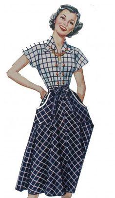 1950s Dress Styles: 8 Popular Vintage Looks
