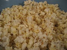"""You won't need a kettle, but thisfun treat is guaranteed to satisfy your cravings foryour favorite store-bought """"sweet and salty"""" popcorn snack!Yum! (Psst....If you enjoy this recipe, be sure ..."""