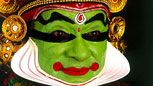 Kathakali Dance: A Colorful Representation of Rich Culture – Kerala Tourism Kerala Travel, Kerala Tourism, Tourism India, Kerala India, South India, Cultures Du Monde, Color Symbolism, Asia Continent, Indian Classical Dance