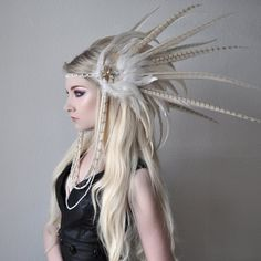 Headpiece: www.facebook.com/draftedeminen… Photographer: Mike Thomassen Model/hair/Makeup: Maria Amanda Stock Rules www.facebook.com/MariaAmanda.O…