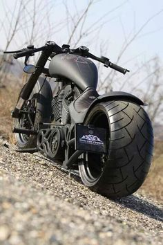 Beyond Bad Ass... #motorforever #carforever - repined by http://www.vikingbags.com/ #VikingBags
