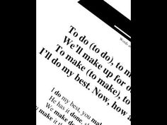 ▶ Etienne - To Make Do (Instrumental version) (from the cd Grammar Jams 2) - YouTube