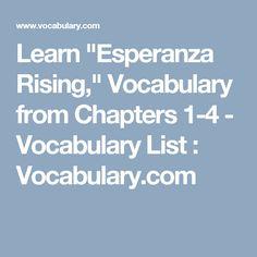 Esperanza rising plot chart diagram arc freytags pyramidtext learn esperanza rising vocabulary from chapters 1 4 vocabulary list ccuart Gallery