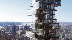 Die Unruhe vor dem Turm: Was sagt der Hochhaus-Boom über unsere Zeit?