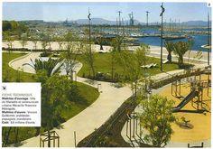 leSaca.fr: Parc urbain à Marseille