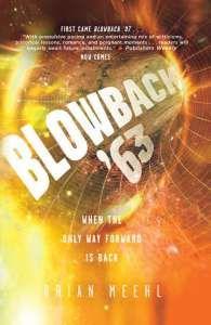 Review: Blowback '63 by Brian Meehl http://www.selfpublishingreview.com/2017/11/review-blowback-63-by-brian-meehl/?utm_content=buffer8ad34&utm_medium=social&utm_source=pinterest.com&utm_campaign=buffer #timetravel #youngadult