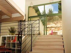 מדרגות נחמדות