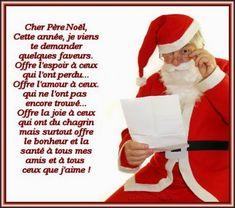 Pensée de Noël