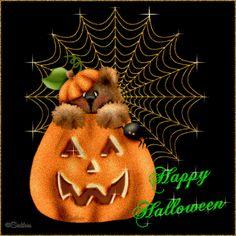 Che La Vita Continua: Halloween Gif collection