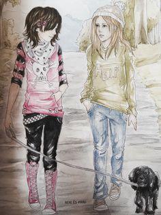 Reni&Virág