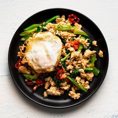 How Herb Back Garden Kits Can Get Your New Passion Started Off Instantly Chicken, Eggs and Greens - Marion's Kitchen Sweet Chilli, Chilli Jam, Dried Chillies, Garlic Prawns, Mince Recipes, Chicken Eggs, Garlic Chicken, Asian Recipes, Ethnic Recipes