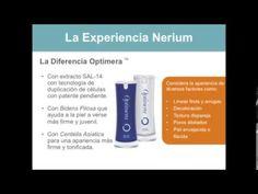 Presentacion Español Optimera Mexico www.chacha64.nerium.com Nerium International esta buscando lideres en Mexico.  Unanse hoy!