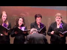 Vic Nees: Der Tänzer (World Premiere) - Kamerkoor Cantate Venlo , The Netherlands - YouTube