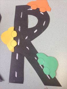 letter of the week craft | Letter of the Week: R - plus FREE R is for Robot Printable | Proverbs ...