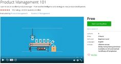 Product Management 101-udemy free coupon