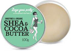 Shea & Cocoa Butter
