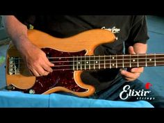 Setting Up Your Bass Guitar: Intonation Adjustment (Step 4 of 4)