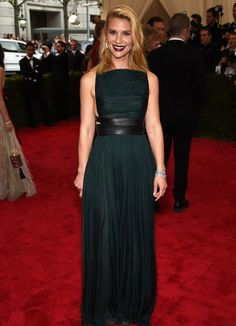 Who Was The Best Dressed At The 2015 Met Gala?