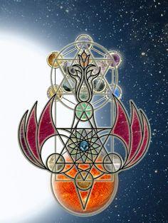 Archangels – Archangel Metatron Angel of Mankind Angels Among Us, Angels And Demons, Metatron Angel, I Believe In Angels, Psy Art, Divine Light, Mystique, Sacred Geometry, Occult