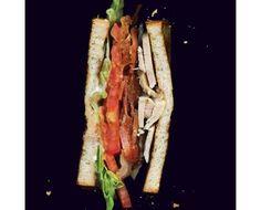 Turkey BLT Sandwich Recipe   Food Recipes - Yahoo Shine