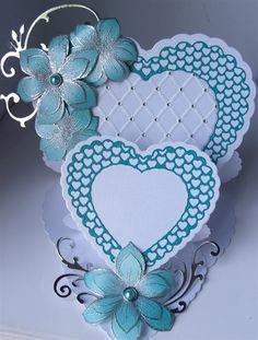 Wedding card! | docrafts.com