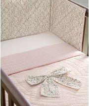 Bedding Set 3 Piece - Millie & Boris Pink