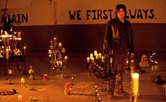 'The Walking Dead': Norman Reedus says season 5 will be 'completely insane' | EW.com