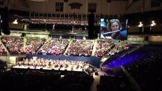 """Giuseppe Verdi """"Requiem- Dies Irae"""".  Concert """"Singing City"""