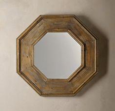.Octagonal Mirror fr