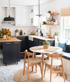 Seeing the bright, eclectic design of this house, you can get an immediate sense of the adventurous and fun family who must call it home. Designer Becki Owens brought her...